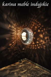 "lampa ""Marrakesh Design"" LDL-4051"
