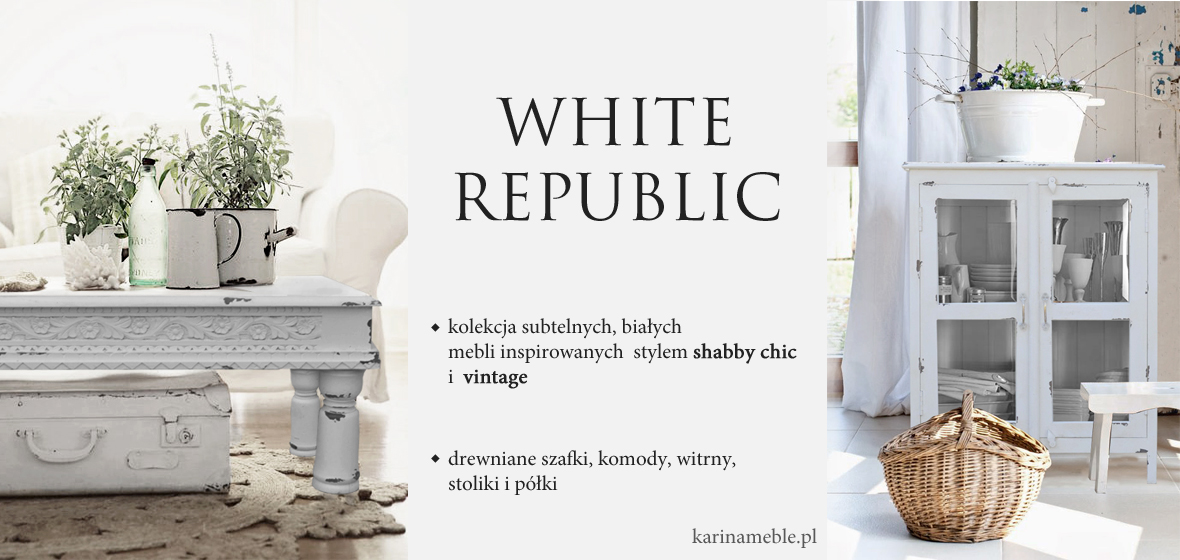 Meble kolonialne krakow