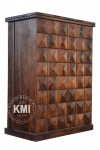meble palisander | bar diamond brown