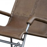 meble vintage | fotel w stylu loft Irone Chair
