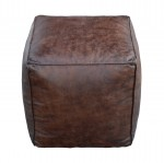 meble designerskie | pufa Brown M5976