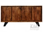 "komoda ""nature Line"" akacja light walnut"
