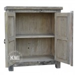 meble do salonu | komoda Yasmin M-101 rustic white