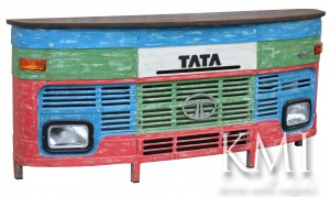 "bar, kontuar, lada ""Tata Car"""