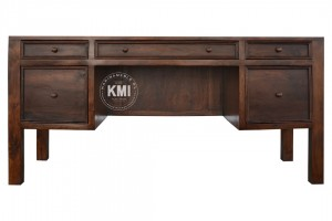 "kolonialne biurko  ""Brown Desk"""