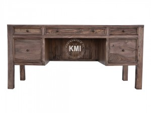 "kolonialne biurko  ""Natural Desk"" LD-4831 N"