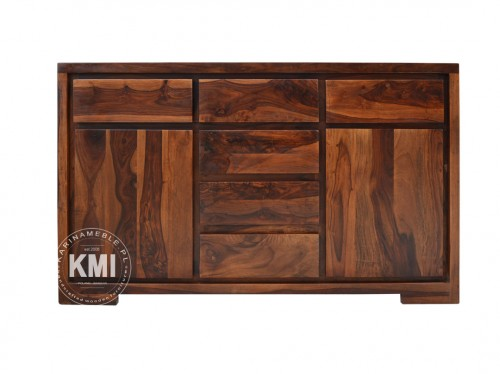 meble kolonialne | komoda Zen 4305 brown