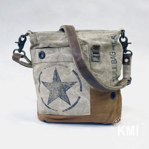 b5185480a9847 torba listonoszka Dirtbags trykot canvas. Dostępność: meble industrialne  drewniane