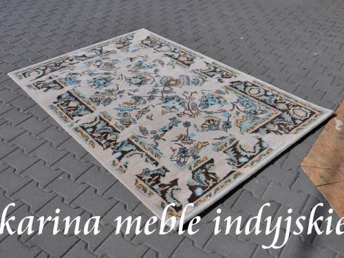 Dywan Designe 1 100 Wełna 170x240 Cm