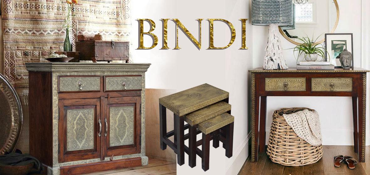 Meble Bindi Meble Kolonialne Indyjskie Orientalne Karina
