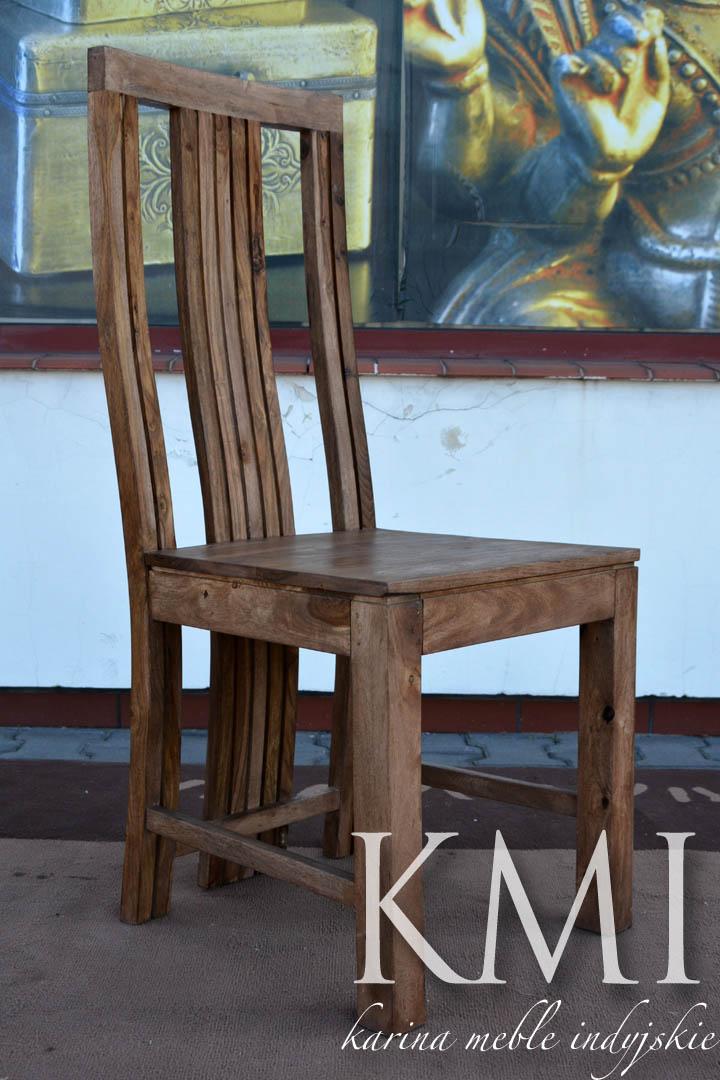 krzes�o nacf10268 natural meble loftowe industrialne